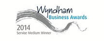 Symmetry-Physiotherapy-Wyndham-Business-Awards-Winner-2014
