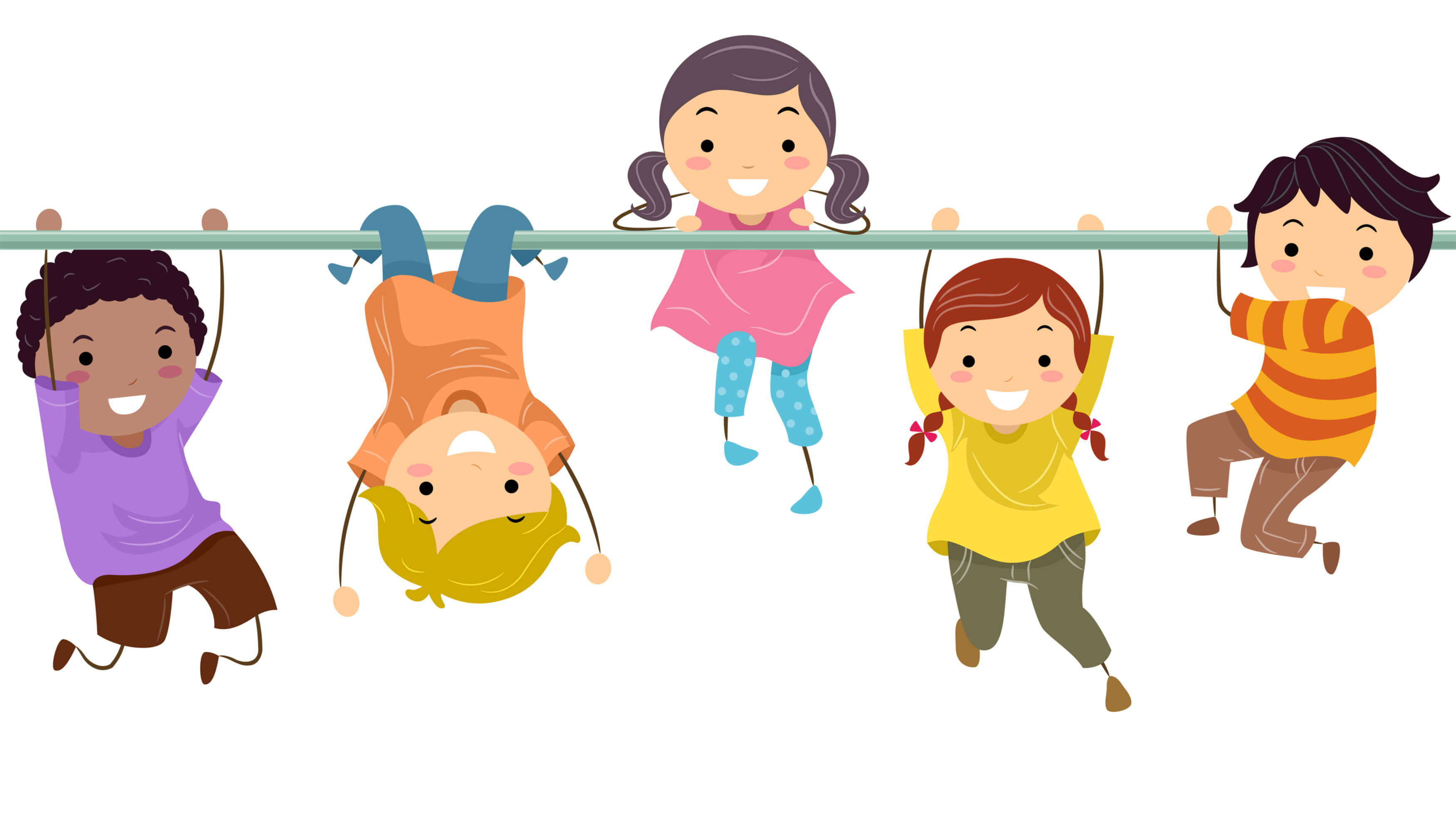 Physical Activity in Children   Symmetry Physiotherapy