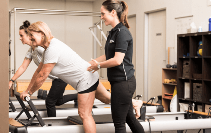 Clinical Rehab Symmetry Physiotherapy