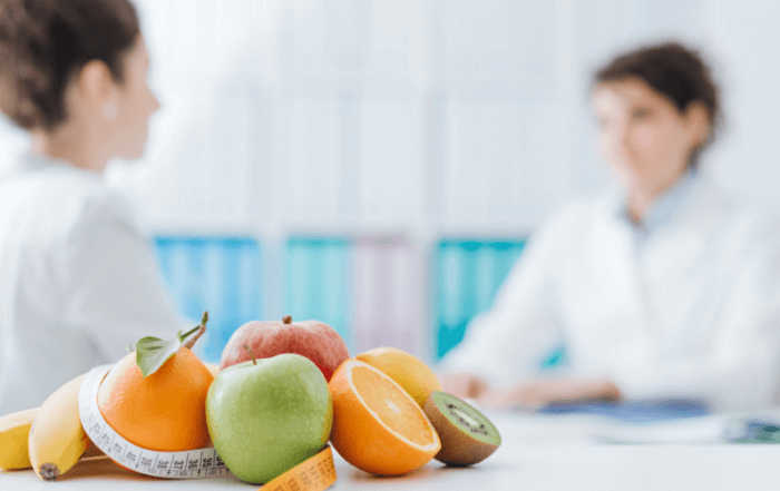 Diet Health Symmetry Physiotherapy